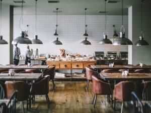 ゴーストレストラン