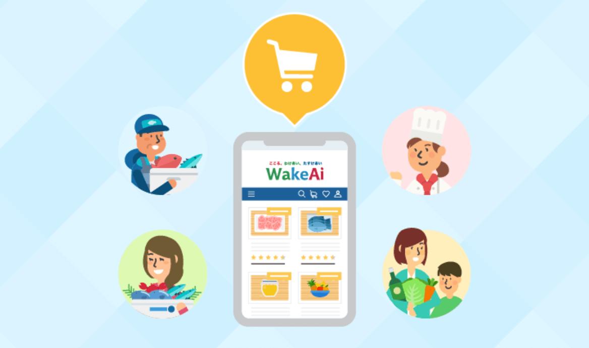 WakeAi(ワケアイ)